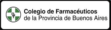 Ir al Colegio de Farmacéuticos Buenos Aires