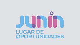 Logo del Gobierno de Junín