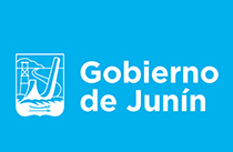 Logo Gobierno de Junín