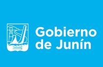 Logo Gobierno de Junín