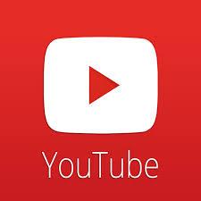 imagen que representa logo de youtube