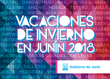 Cronograma Vacaciones de Invierno 2018